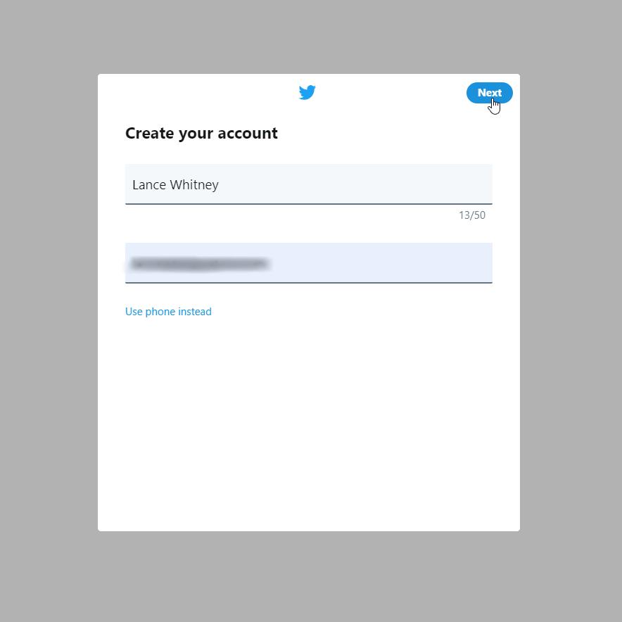 Как создать и управлять несколькими Twitter-аккаунтами