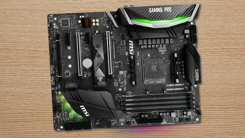 Как разогнать процессор Ryzen AMD