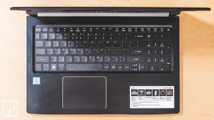 Как настроить жесты тачпада вашего ноутбука