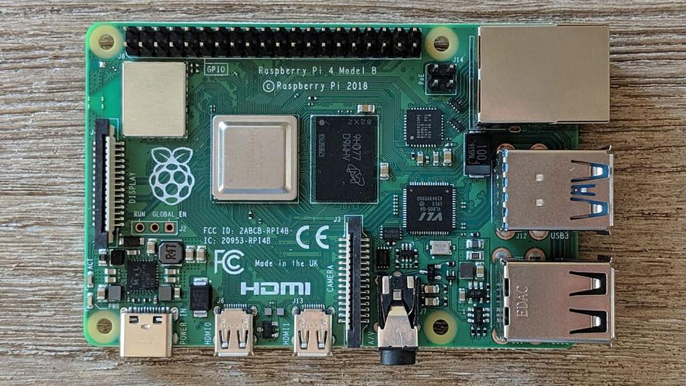 Руководство для начинающих: Как начать работу с Raspberry Pi